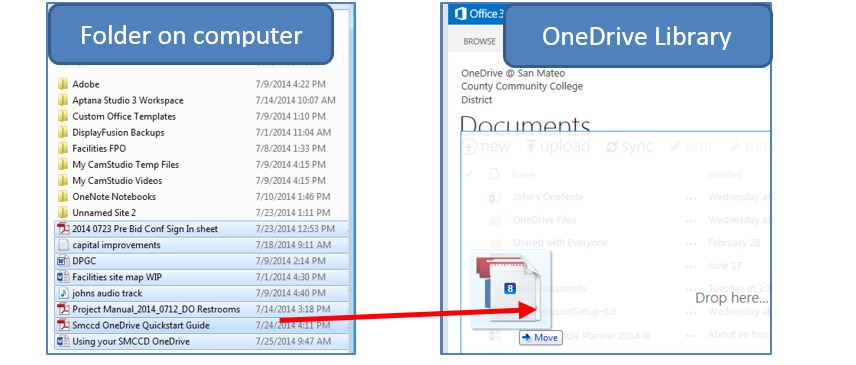 Back Up Your Files With OneDrive - Information Technology