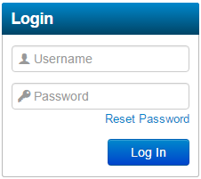 login-panel