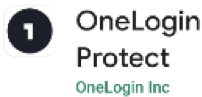 OneLogin Protect mobile app